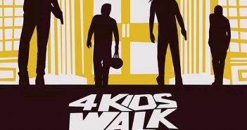 4 Kids Walk Into A Bank #5