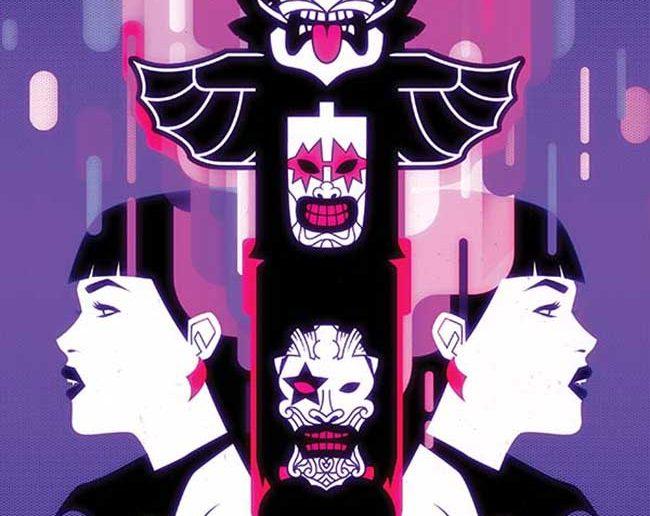 KISS / Vampirella #4