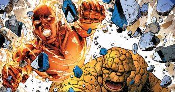 Fate of the Fantastic Four