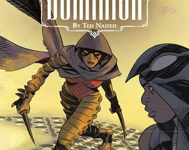 Night's Dominion Season 2 #2