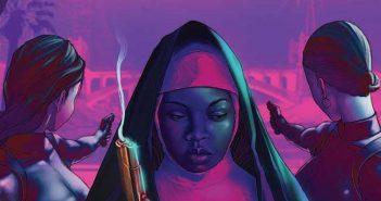Sisters of Sorrow #7