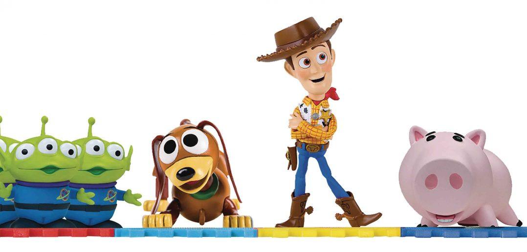 Toy Story Toys Beast Kingdom