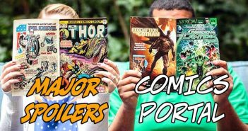Comics Portal Comics Collector Comics Fan