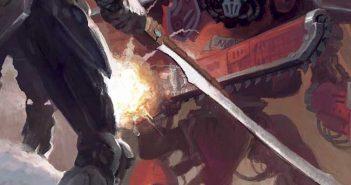 Warhammer 40,000 Dawn of War III #3