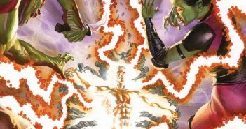 Guardians of the Galaxy #150 Adam Warlock