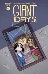 Giant Days #31