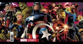 Top 300 Comics for September 2017