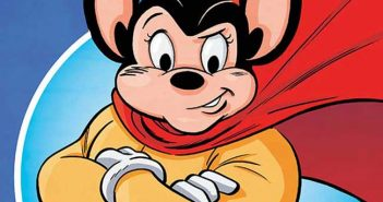 Mighty Mouse #5