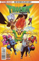 Phoenix Resurrection #1