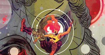 Pierce Brown's Red Rising: Sons of Ares #6 Dynamite Entertainment