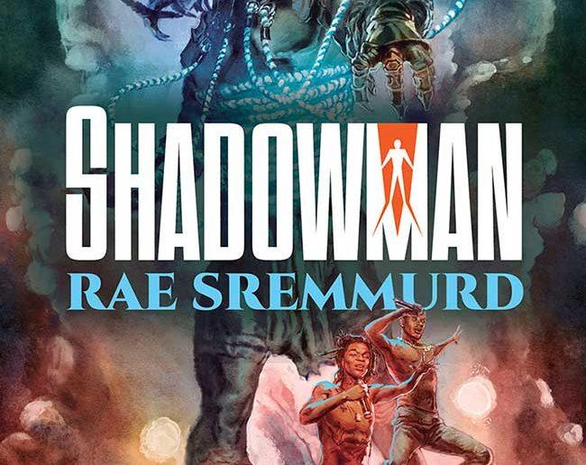 Shadowman/Rae Sremmurd #1