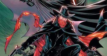 The Shadow / Batman #2