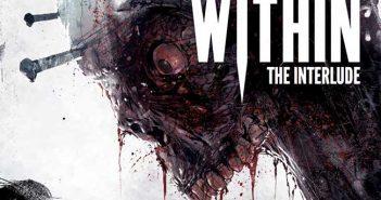 The Evil Within #2 Resident Evil