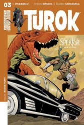 Turok #3
