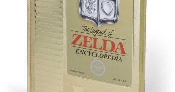 Legend of Zelda Deluxe Edition