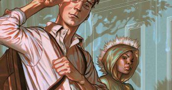 Buffy the Vampire Slayer: Giles