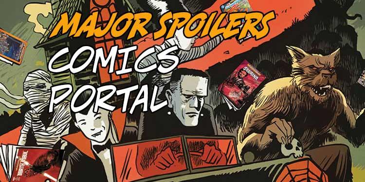 Halloween Comic Fest 2017