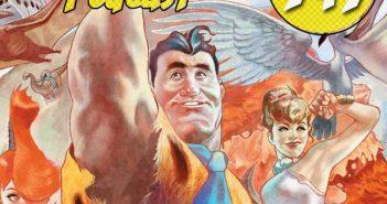 Major Spoilers Podcast #749 Flintstones