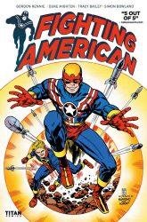Fighting American #2
