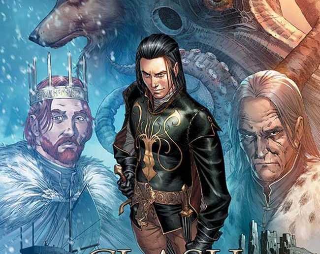 Game of Thrones Clash of Kings #5