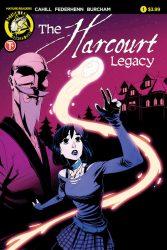 Harcourt Legacy #1