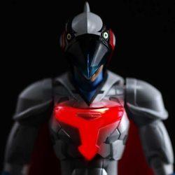 Gatchaman Infini-T Force