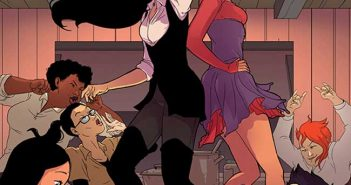 Princeless: Raven, The Pirate Princess Year 2 #1