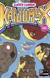 kaijumax Season 3 #5
