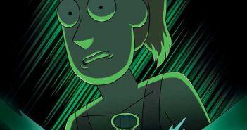 Rick and Morty #32