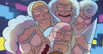 Rick and Morty: Pocket Like You Stole It #5