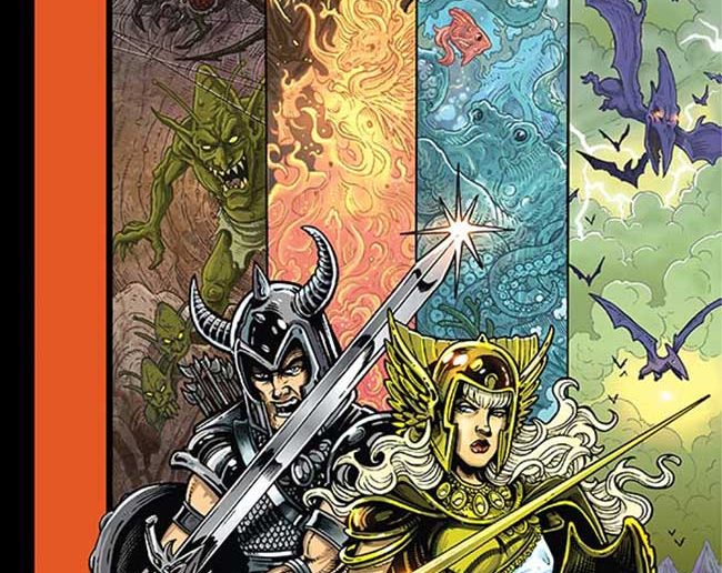 Swordquest #5
