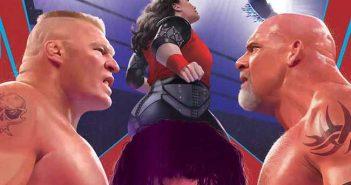 WWE Survivor Series 2017 Special #1