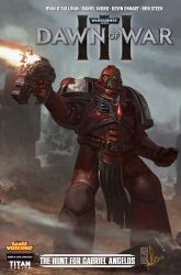 Warhammer 40K: Dawn of War III #4