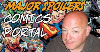 Comics Portal Brian Michael Bendis at DC Comics