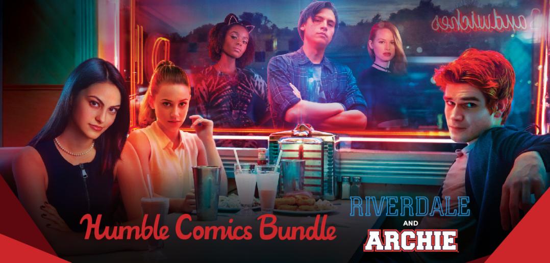 Archie Comics Humble Bundle