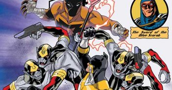 Actionverse #4 Featuring Stray