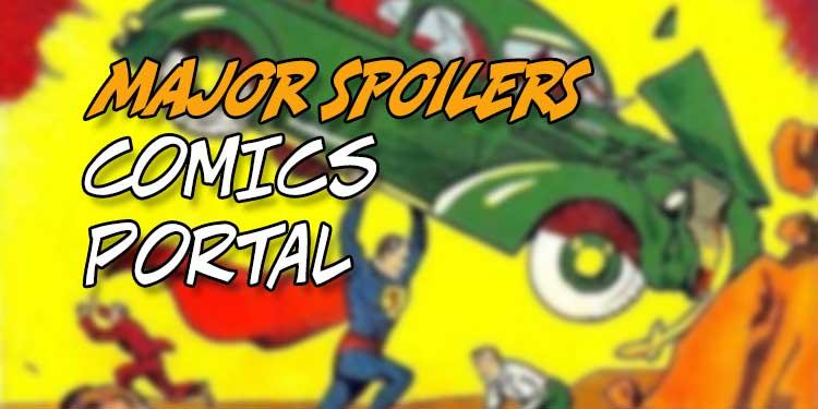 Comics Portal Renumbering Comics