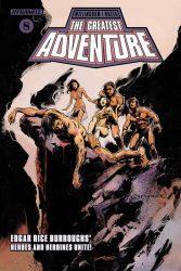 Greatest Adventure #8