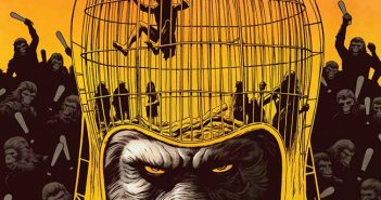 Planet of the Apes; Ursus #1