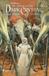 Power of the Dark Crystal #9