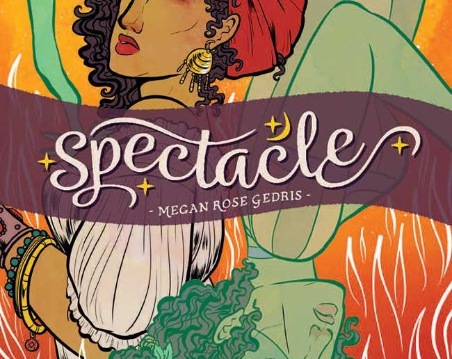 Spectacle #3