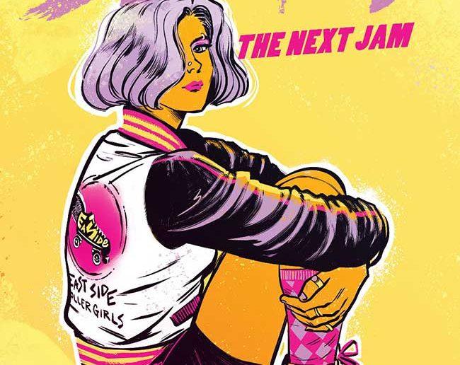 SLAM!: The Next Jam #4