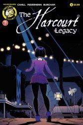 Harcourt Legacy #2