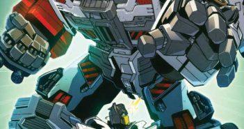 Transformers: Lost Light #12