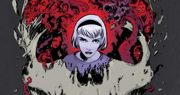 Chilling Adventures of Sabrina Netflix series