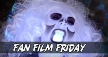Fan Film Friday Demon in the Dark Batman vs the Secret Six