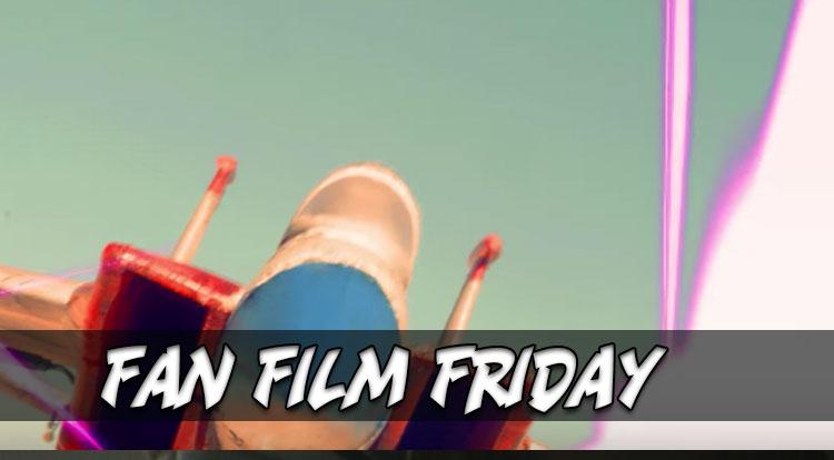 Fan Film Friday Transformers Generation 1 Hero