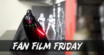 Fan Film Friday Rogue One A Star Wars Toy Story