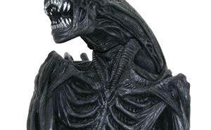 Alien Covenant Vinyl Bank