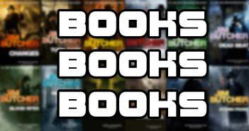 Books I read in 2017